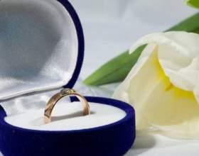 Как узнать размер кольца мужчины фото