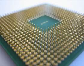 Как посмотреть частоту процессора фото
