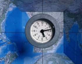 Как узнать точное время в интернете фото