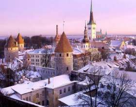 Как въехать в эстонию фото