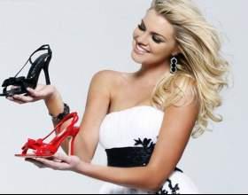 Как вернуть обувь в магазин фото