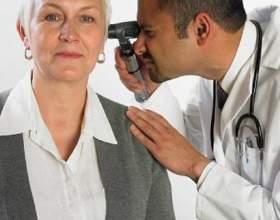 Как восстановить слух после отита фото