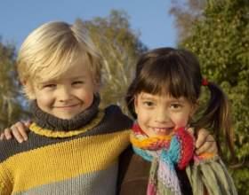 Как вязать детскую одежду фото