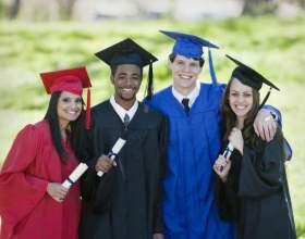 Как восстановить аттестат о среднем образовании фото