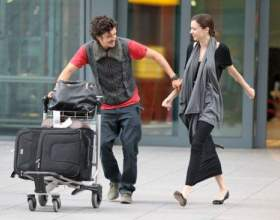 Как встретить девушку в аэропорту фото