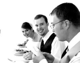 Как выбирать свидетеля на свадьбу фото