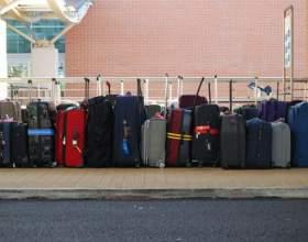Как выбрать чемодан фото