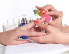 Как выбрать форму ногтя фото