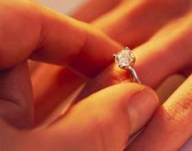 Как выбрать кольцо для помолвки фото