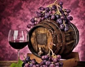 Как выбрать красное вино фото
