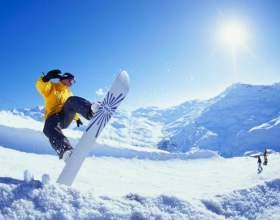Как выбрать одежду для сноуборда фото