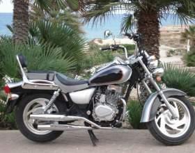 Как выбрать первый мотоцикл фото