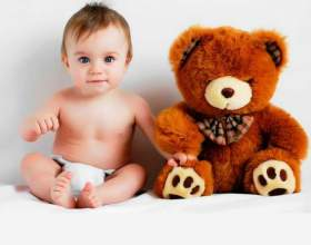 Как выбрать подгузники для ребенка фото