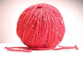 Как выбрать пряжу для вязания фото