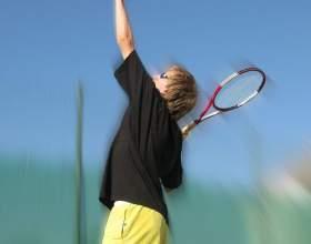 Как выбрать ракетку для большого тенниса фото