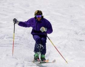 Как выбрать лыжи для начинающих фото