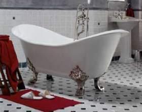 Как выбрать смеситель в ванну фото