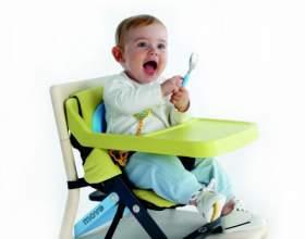Как выбрать стул для кормления фото