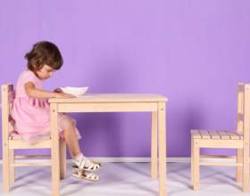 Как выбрать стул для ребенка фото