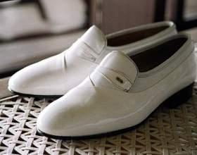 Как выбрать свадебную обувь для жениха фото