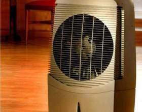 Как выбрать увлажнитель-очиститель воздуха фото