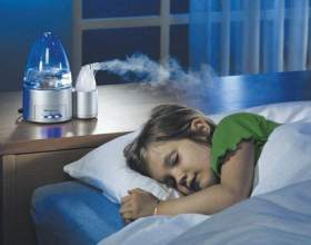 Как выбрать увлажнитель воздуха для детской фото