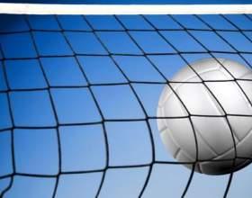 Как выбрать волейбольный мяч фото