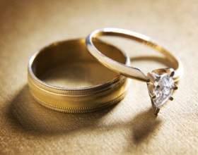 Как выбрать женское свадебное кольцо фото