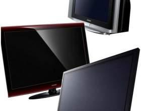 Как выбрать жидкокристаллический телевизор фото