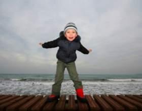 Как выбрать зимнюю обувь ребенку фото