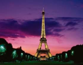 Как выехать во францию фото