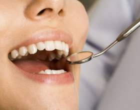 Как выглядит киста над зубом фото