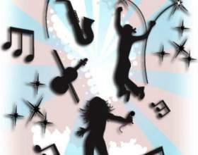 Как выложить свою музыку в интернет фото