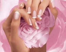 Как вырастить красивые ногти фото