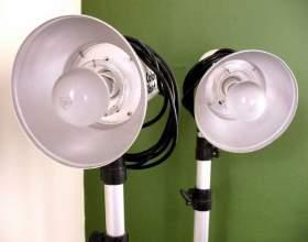Как выставить свет в фотостудии фото