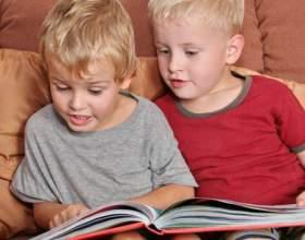 Как заинтересовать ребёнка чтением фото