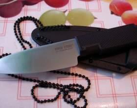 Как сделать сталь и нож из нее фото