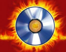 Как записывать файлы на диск через nero фото