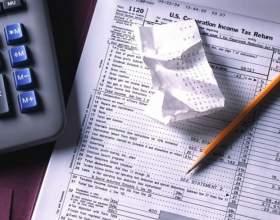 Как заполнить налог на прибыль и убытки фото
