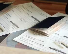 Как заполнить шенгенскую анкету фото