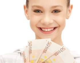 Как заработать деньги женщине фото