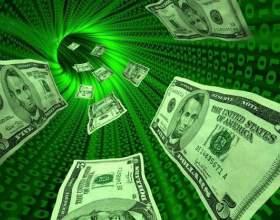 Как заработать на обмене электронных валют фото