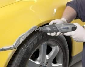 Как защитить машину от ржавчины фото