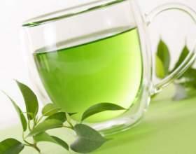 Как заварить зеленый чай фото