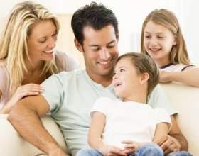 Как завоевать авторитет у ребёнка фото