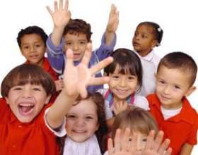 Как знакомить дошкольников фото