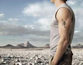 Какой знак подходит мужчине-скорпиону фото
