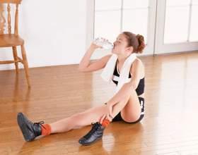 Когда можно заняться активно спортом после родов фото