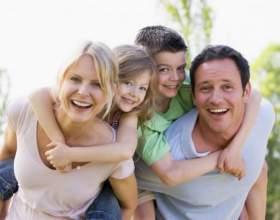Когда возник международный день семьи фото