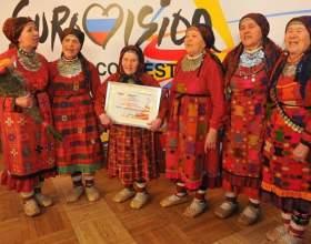 Кто будет представлять россию на евровидении-2012 фото